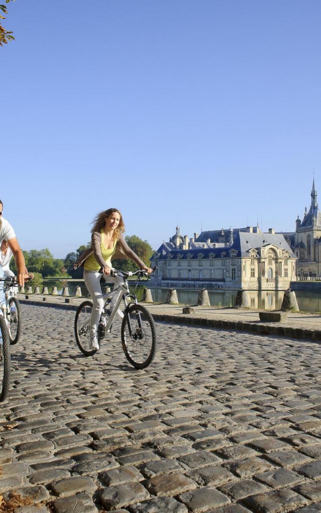 Northerne France_Chantilly_Crt Hauts De France Vincent Colin
